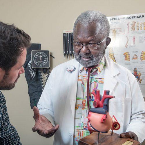 Michigan Health Specialists Provider