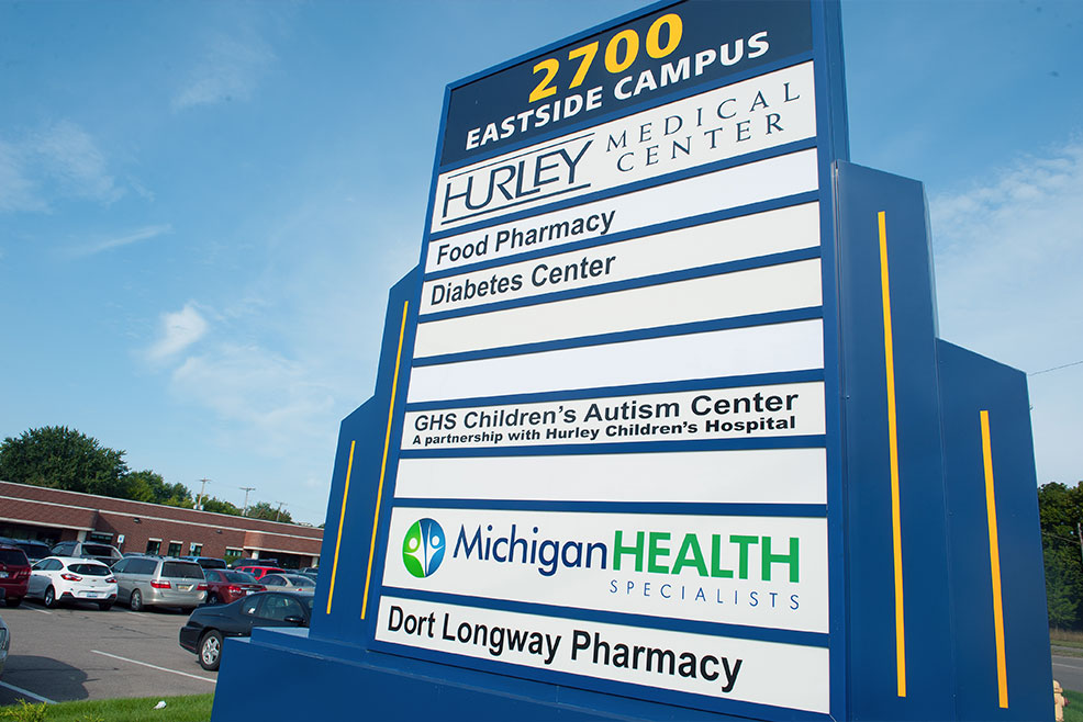 Michigan Health Specialists Provider