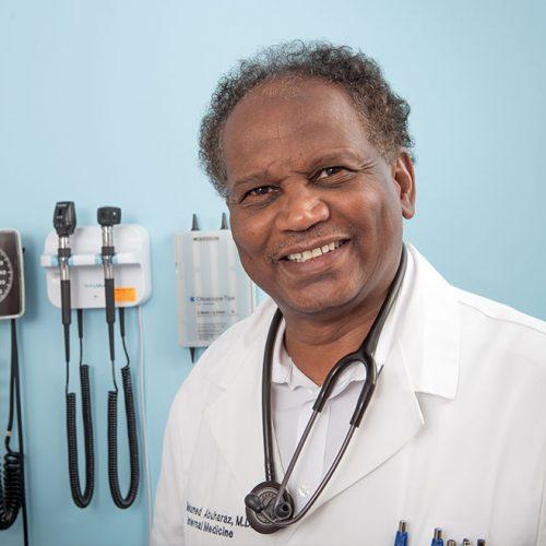 Michigan Health Specialists